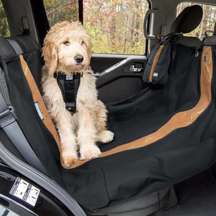 sikker bilsele til hunde