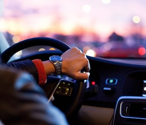 Tips køreprøve undgå at dumpe