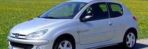 Peugeot 206 brugtbilstest